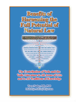 Benefits of Harnessing the Full Potential of Natural Law