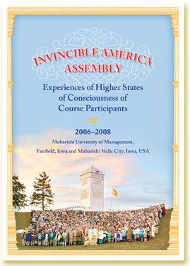 Invincible America Assembly Experiences