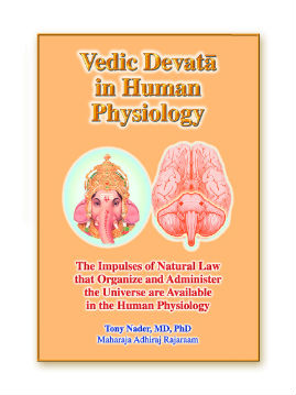 Vedic Devata in the Human Physiology
